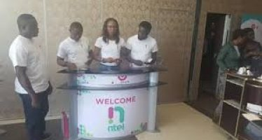 ntel network now live in Port Harcourt