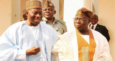 Obasanjo reveals that Jonathan approved toothpick importation without knowing