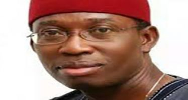 Gov. Okowa reacts to allegation that he gave $10m to mistress