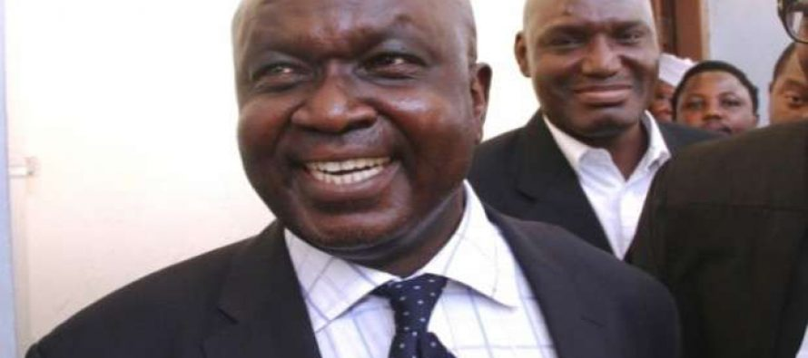 Absence of EFCC prosecutor stalls trial of Rickey Tarfa SAN