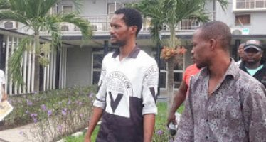 Fraudster Seun Egbegbe arraigned for defrauding 35 Bureau de change operators