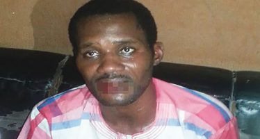 Filmmaker Seun Egbegbe's phone theft case adjourned as he remains in police cell