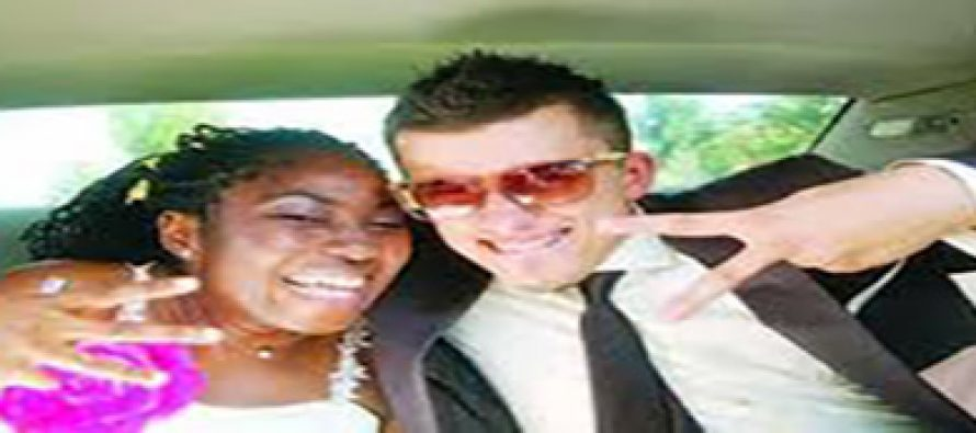 Family suggest Nigerian woman's white husband killed her