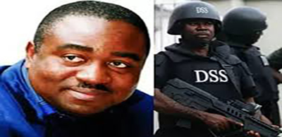 OrijoReporter.com, Suswam caught with guns