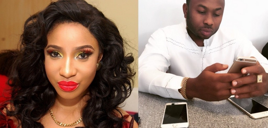 OrIJoReporter.com, Tonto Dikeh's husband infected her with STD