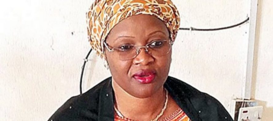 N4.6bn money laundering: Ex-Minister Nenadi Usman tells court she has breast cancer