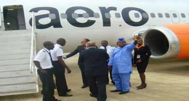 Why Aero Contractors sacked 1,200 workers, Airline MD