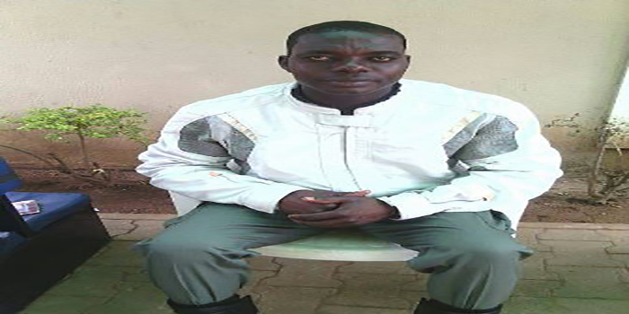 OrijoReporter.com, Dogara's police motorcycle outrider died