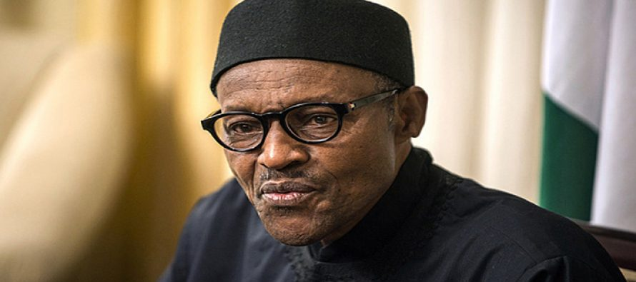Don't send delegates to me, Buhari tells well-wishers