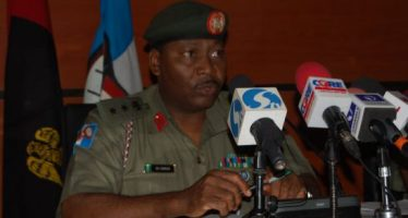 Wear camouflage and go to jail, Army warns civilians