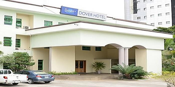 OrijoReporter.com, dover hotel lekki