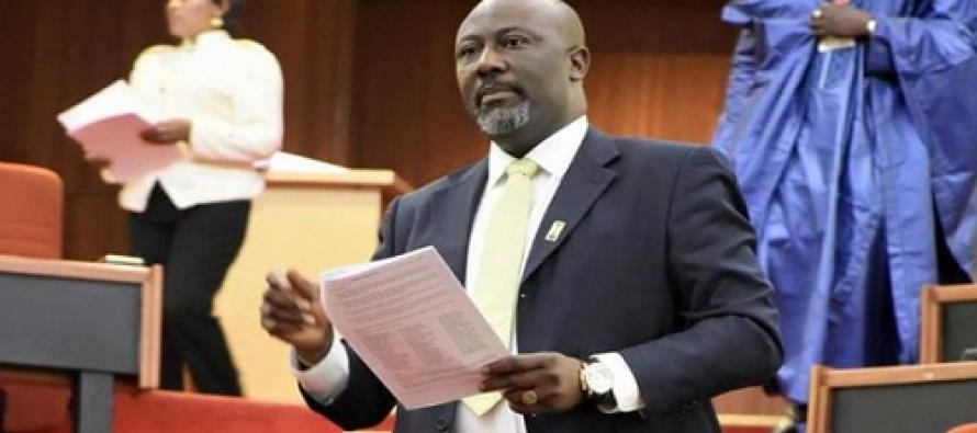 Dino Melaye in certificate scandal