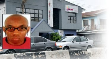 Lagos Doctor who committed suicide was an SS, had convulsion – Report