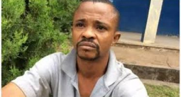 Pastor arrested for planting explosive in church