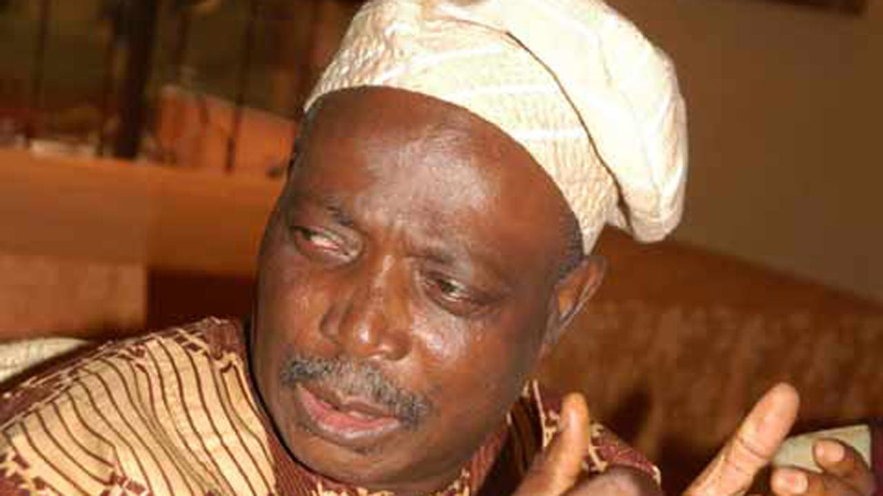 OrijoReporter.com, Ladoja gave daughter £600,000