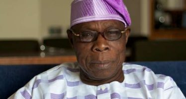 I don't know my age – Obasanjo