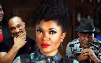 "Court orders seizure of  Omoni Oboli's film, ""Okafor's Law"""