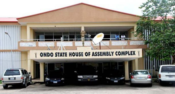 13 Lawmakers boycott Ondo House of Assembly