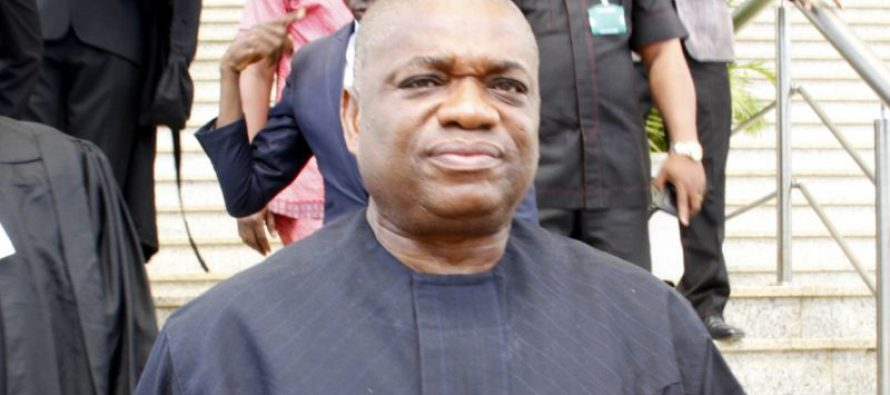N3.2bn Fraud: UBA branch manager can testify in suit against Orji Uzor Kalu -Court