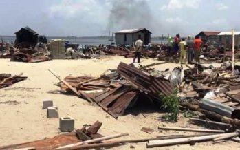 Why  we demolished Otodo Gbame Community – LASG