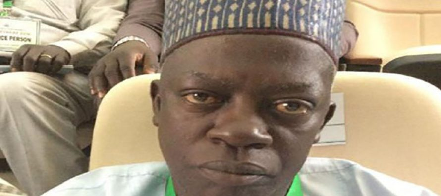Plateau commissioner forced to exercise by Gov. dies while jogging