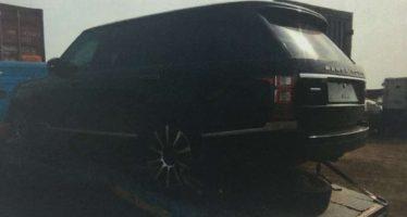 Senate admits buying Saraki's bullet proof SUV for N62.5m