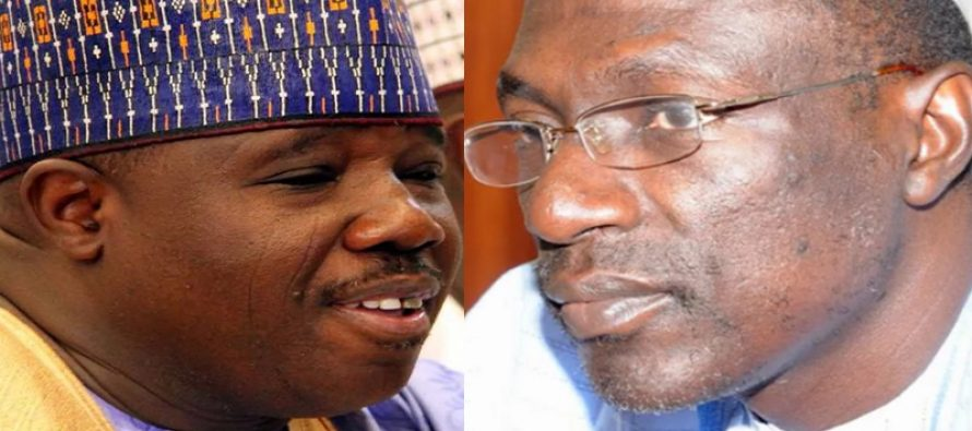 Makarfi led-PDP registers new party