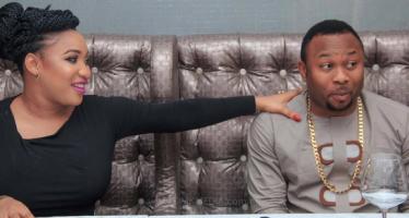 Tonto Dikeh hints that estranged husband is a 419