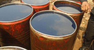 Suspects arrested for dealing in adulterated diesel, say they make N20m daily