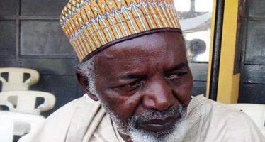 Buhari, Jonathan are the same, Balarabe Musa