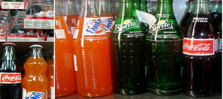 Reason Nigeria's soft drinks are different from foreign, FG explains