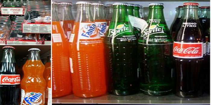 OrijoReporter.com, Reason Nigeria's soft drinks are different from foreign