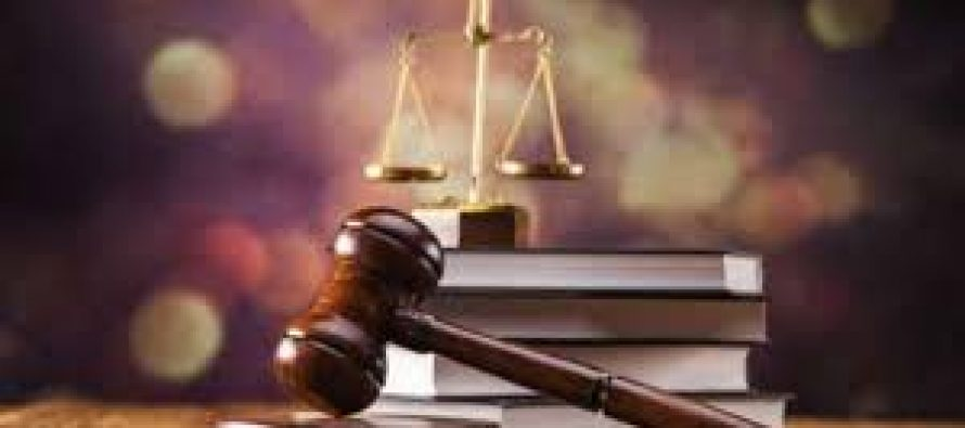 Employer in court for owing staff 3-month salaries