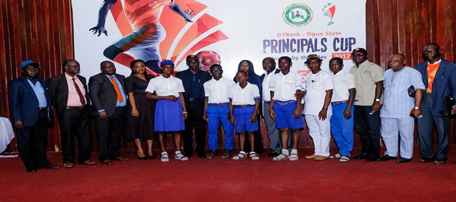 5th GTBank-Ogun State Principals' Cup begins
