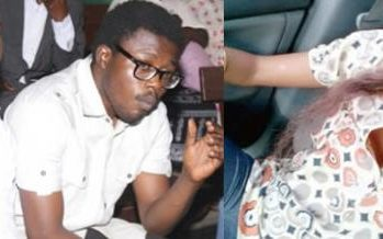 Cynthia Osokgu's murder :Two to die by hanging  for killing Facebook friend