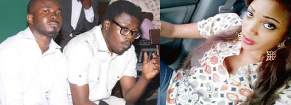OrijoReporter.com, Cynthia Osokgu's murder