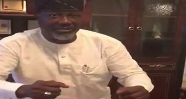 (video) Watch Dino Melaye Singing & Dancing after being cleared of certificate forgery