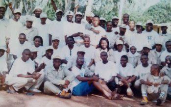 How Major-Gen Kontagora helped Dino Melaye to graduate from ABU