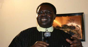 juju legend Ebenezer Obey recalls problems he faced when he became an evangelist