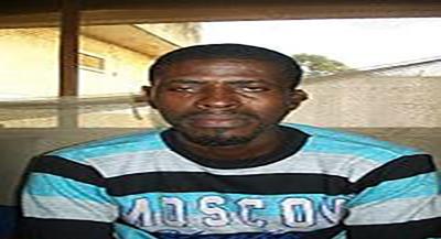 OrijoReporter.com, Okwudili Eboro