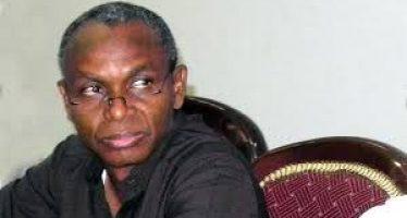 el-Rufai attacks Babachir Lawal, Kyari in letter to Buhari