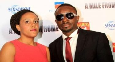 Nollywood actor Emeka Ike's marriage dissolved