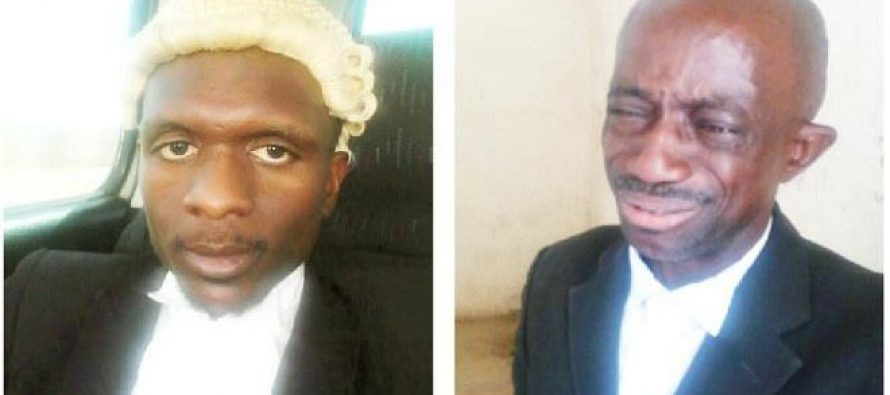 Fake lawyer jailed for 2 years for impersonation