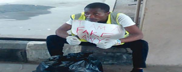 OrijoReporter.com, fake lawyer Olayomi Adegbite
