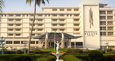 Supervisor docked for stealing N23m from Federal Palace Hotel