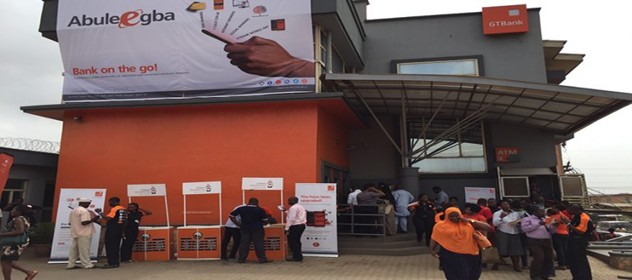 GTBank Wins 6 awards for 2nd year running