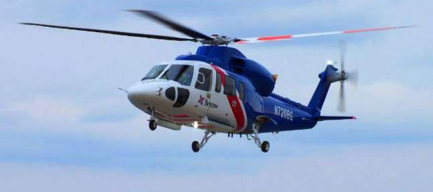Boom time for helicopter operators as Abuja airport shut down