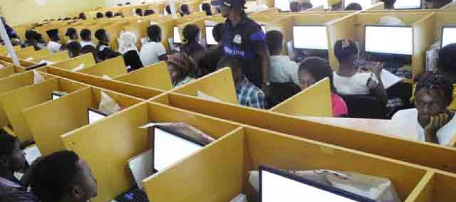 Mock JAMB exam not compulsory