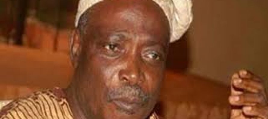 Money laundering : Judge to rule on petition against Ladoja
