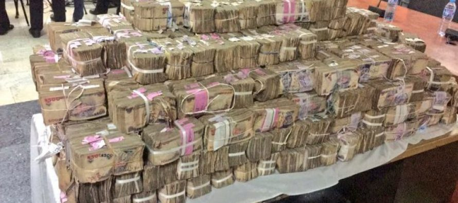 I can count N1bn in 20 minutes, banker claims during cross examination